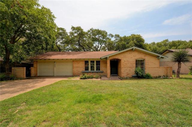 8007 Northforest Dr, Austin, TX 78759 (#8141671) :: The Perry Henderson Group at Berkshire Hathaway Texas Realty
