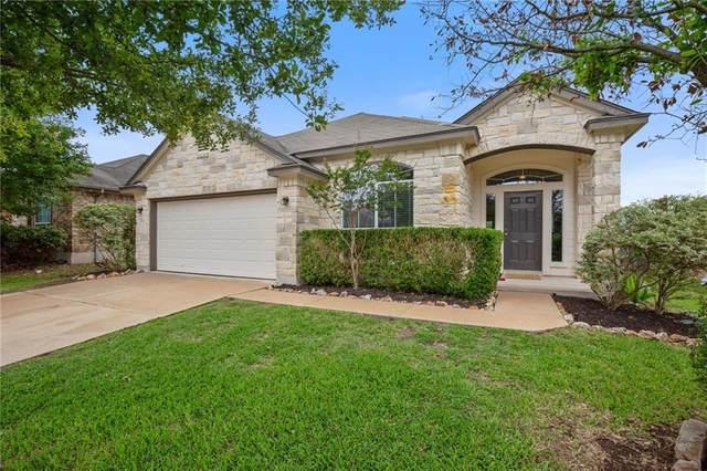 11532 Running Brush Ln, Austin, TX 78717 (#8143039) :: Papasan Real Estate Team @ Keller Williams Realty