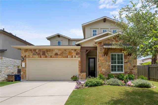 12205 Standing Cypress Dr, Austin, TX 78739 (#8143097) :: Papasan Real Estate Team @ Keller Williams Realty