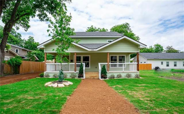 240 S Santa Clara Ave, New Braunfels, TX 78130 (#8144060) :: Papasan Real Estate Team @ Keller Williams Realty