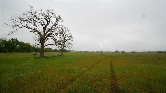 TBD Old Hickory Grove Rd, Franklin, TX 77856 (#8144496) :: Ben Kinney Real Estate Team