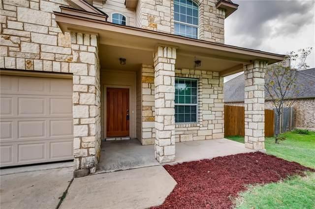312 Otono Loop, Kyle, TX 78640 (#8145279) :: Papasan Real Estate Team @ Keller Williams Realty
