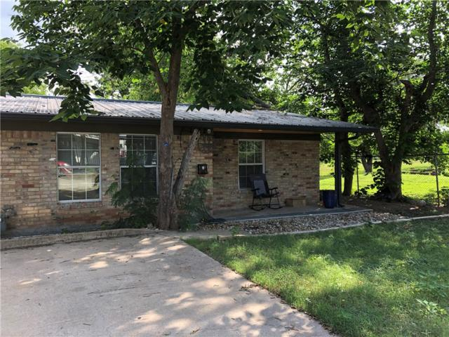 1312 E 52nd St, Austin, TX 78723 (#8145521) :: The Heyl Group at Keller Williams
