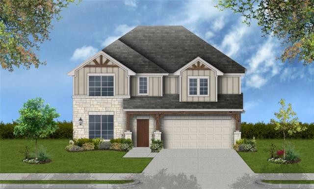 139 Finley St, Hutto, TX 78634 (#8146658) :: The Heyl Group at Keller Williams