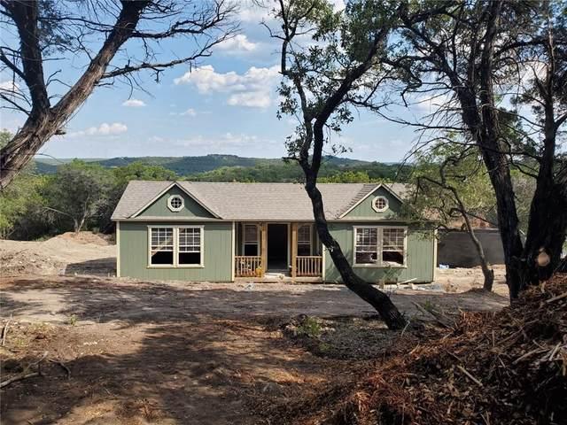 18801 Lake Crest B Dr, Jonestown, TX 78645 (#8148469) :: Papasan Real Estate Team @ Keller Williams Realty