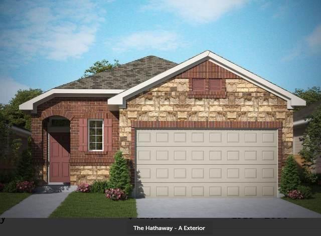 612 Treaty Oak Dr, Georgetown, TX 78628 (#8148762) :: Papasan Real Estate Team @ Keller Williams Realty
