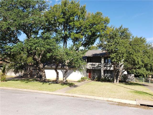 1104 Bluff Dr, Round Rock, TX 78681 (#8149383) :: Watters International