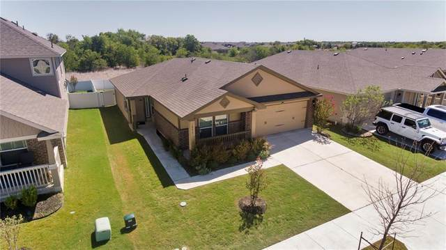 18417 Catoctin Dr, Pflugerville, TX 78660 (#8149627) :: Papasan Real Estate Team @ Keller Williams Realty