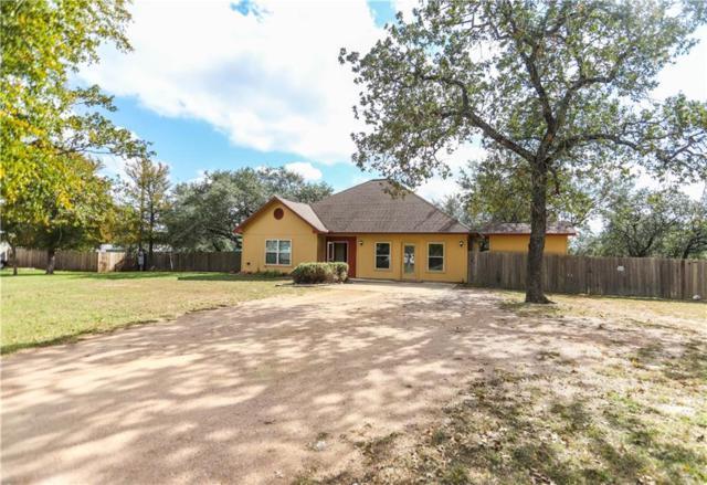 118 E Dawn Dr, Johnson City, TX 78636 (#8150094) :: NewHomePrograms.com LLC