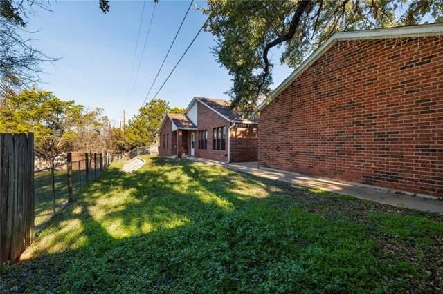 3104 Vista Ln, Marble Falls, TX 78654 (#8150389) :: Zina & Co. Real Estate
