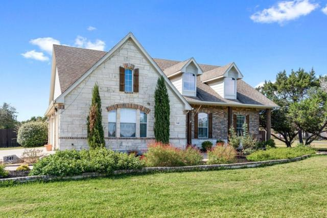 341 Bronco Blvd, Liberty Hill, TX 78642 (#8150462) :: Papasan Real Estate Team @ Keller Williams Realty