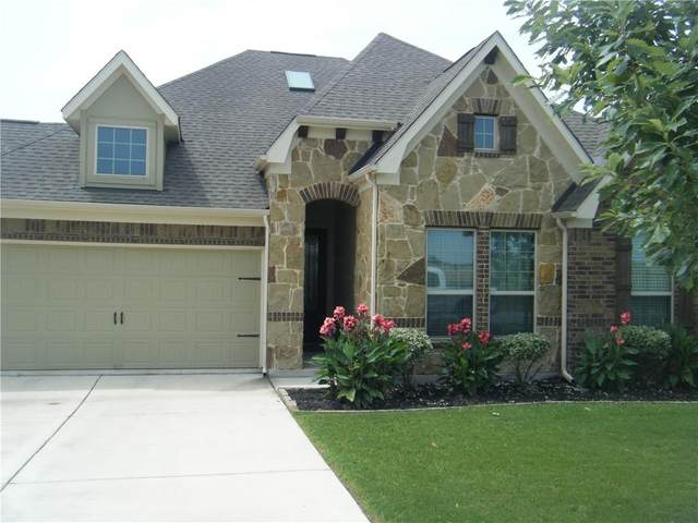 3445 Francisco Way, Round Rock, TX 78665 (#8151011) :: Papasan Real Estate Team @ Keller Williams Realty