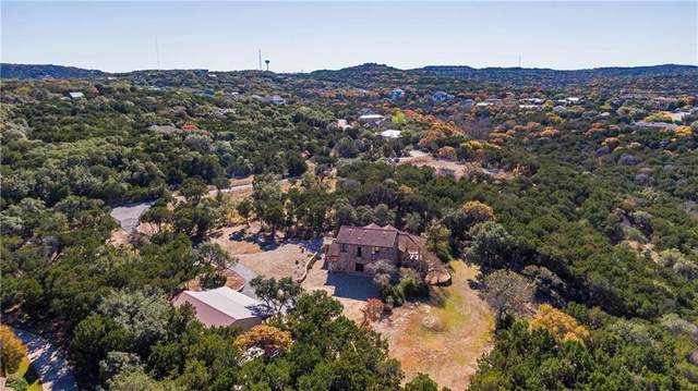 10245 Thistle Rdg, Austin, TX 78733 (#8151305) :: Realty Executives - Town & Country