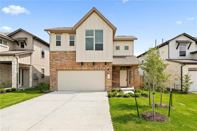 136 Brady Creek Way, Leander, TX 78641 (#8151472) :: Papasan Real Estate Team @ Keller Williams Realty