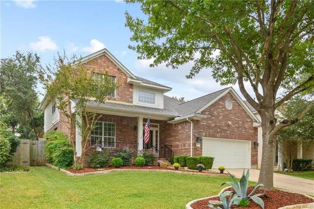 12913 Majestic Oaks Dr, Austin, TX 78732 (#8152928) :: The Perry Henderson Group at Berkshire Hathaway Texas Realty
