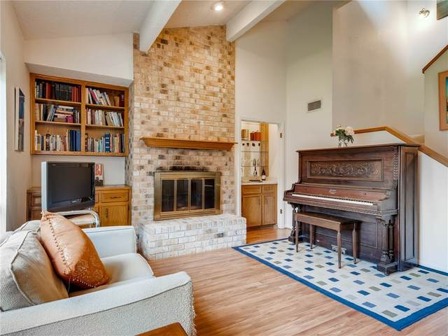 4110 Ridgeline Trl, Austin, TX 78731 (#8153596) :: Zina & Co. Real Estate