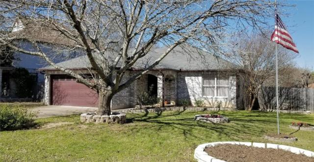 1033 Silverstone Ln, Cedar Park, TX 78613 (#8153839) :: The Perry Henderson Group at Berkshire Hathaway Texas Realty