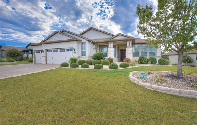 117 Coleto Creek Ln, Georgetown, TX 78633 (#8154111) :: The Perry Henderson Group at Berkshire Hathaway Texas Realty