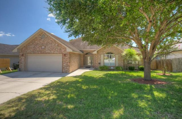 2060 Stonecrest Path, New Braunfels, TX 78130 (#8154310) :: The Perry Henderson Group at Berkshire Hathaway Texas Realty