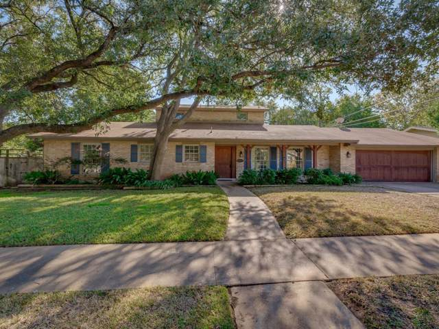 5923 Fairlane Dr, Austin, TX 78757 (#8154826) :: The Perry Henderson Group at Berkshire Hathaway Texas Realty