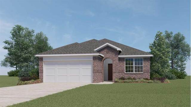 2001 Fairhaven Gtwy, Georgetown, TX 78626 (#8154874) :: All City Real Estate