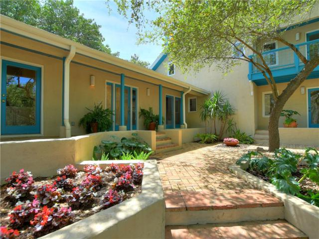1402 Foxtail Cv, Austin, TX 78704 (#8155126) :: Lauren McCoy with David Brodsky Properties