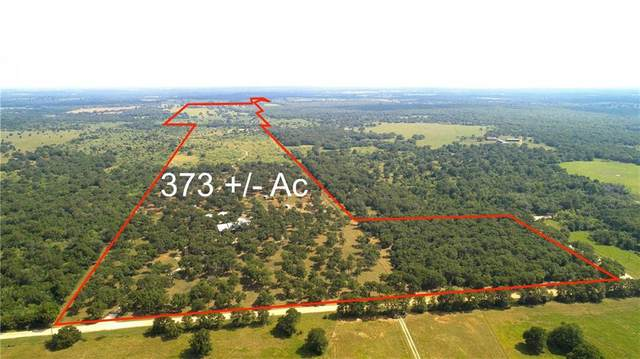 2272 Kirk Corners Rd, Harwood, TX 78632 (#8155754) :: RE/MAX Capital City