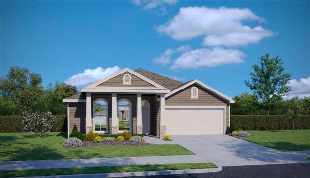1408 Fort Dessau Rd, Pflugerville, TX 78660 (#8157500) :: Ben Kinney Real Estate Team