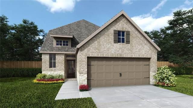 225 Rosebush Dr, Liberty Hill, TX 78642 (#8157672) :: First Texas Brokerage Company