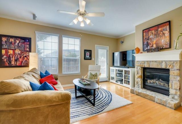 1101 E Parmer Ln #118, Austin, TX 78753 (#8158346) :: Ben Kinney Real Estate Team