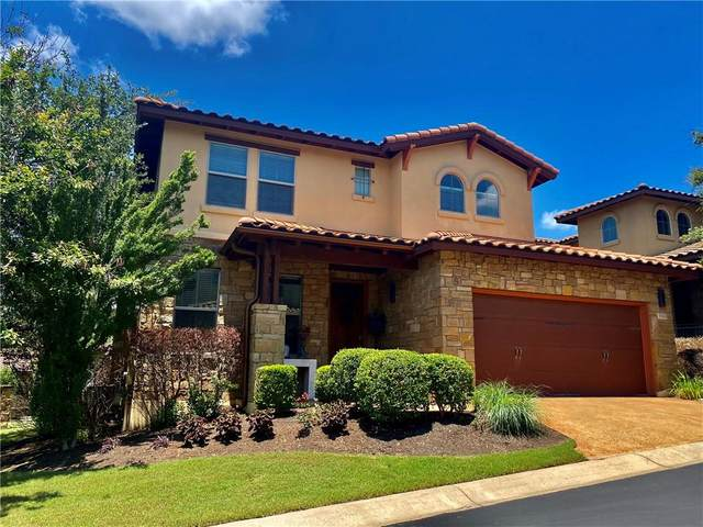 15312 Falconhead Grove Loop, Bee Cave, TX 78738 (#8158620) :: Papasan Real Estate Team @ Keller Williams Realty