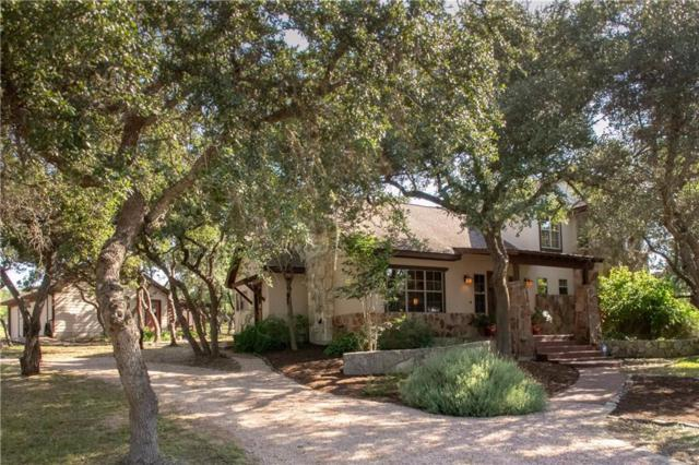 10227 W Cave Loop, Dripping Springs, TX 78620 (#8158815) :: Realty Executives - Town & Country