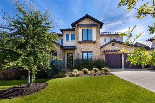 3807 Toro Canyon Rd #5, Austin, TX 78746 (#8159095) :: Lucido Global
