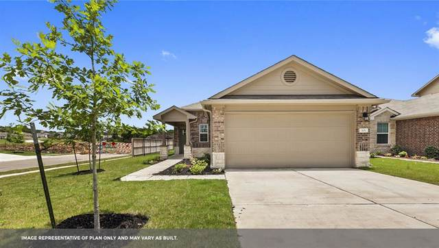 117 Feather Grass Ave, Leander, TX 78641 (#8160482) :: R3 Marketing Group