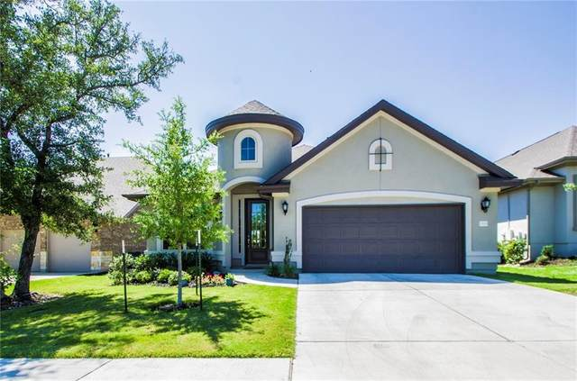 3333 Venezia Vw, Leander, TX 78641 (MLS #8160698) :: Vista Real Estate