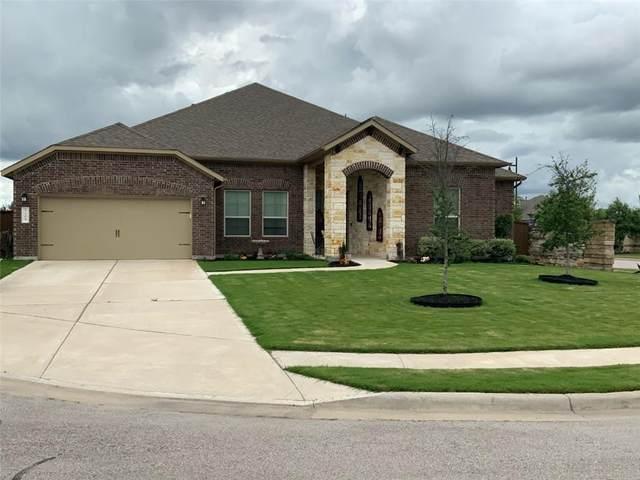 109 Suri Dr, Liberty Hill, TX 78642 (#8161069) :: Papasan Real Estate Team @ Keller Williams Realty