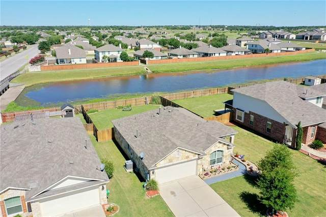 301 N Hunting Lodge Ln, Bastrop, TX 78602 (#8161537) :: All City Real Estate
