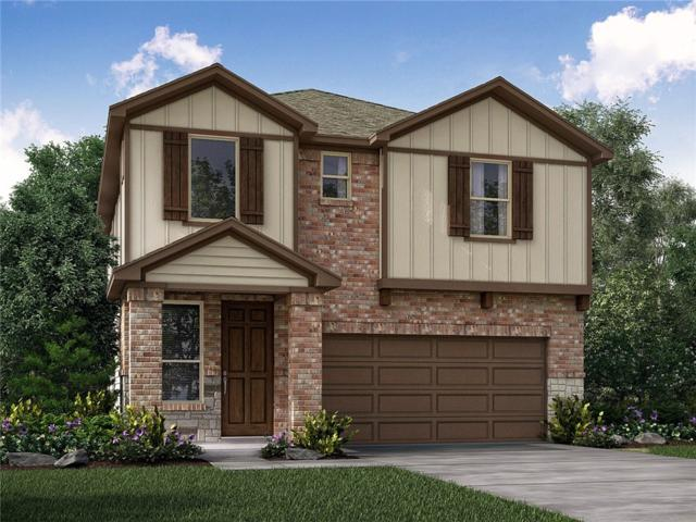 116 Mcfarland St, Georgetown, TX 78628 (#8161892) :: Zina & Co. Real Estate