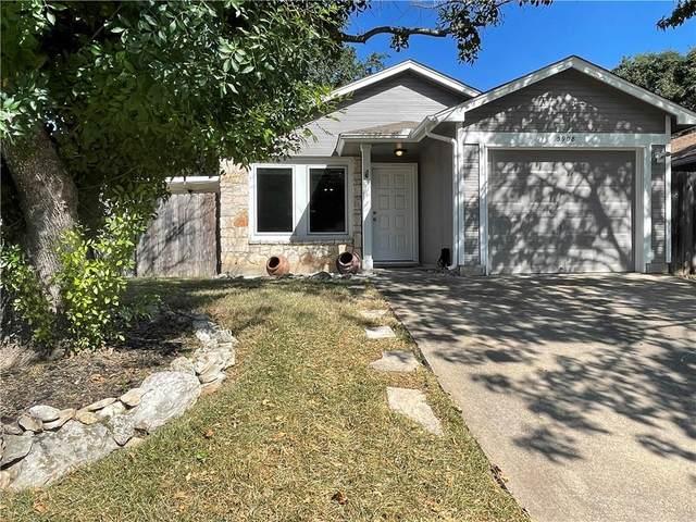 5908 Richard Carlton Blvd, Austin, TX 78727 (#8162388) :: Green City Realty