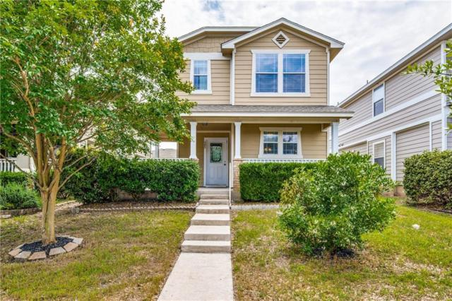 605 N Cascades Ave #1, Pflugerville, TX 78660 (#8162582) :: The Heyl Group at Keller Williams