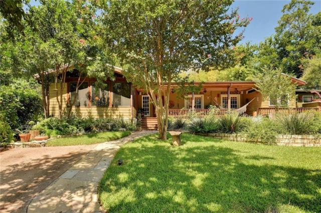 2706 S 3rd St, Austin, TX 78704 (#8162800) :: The Gregory Group