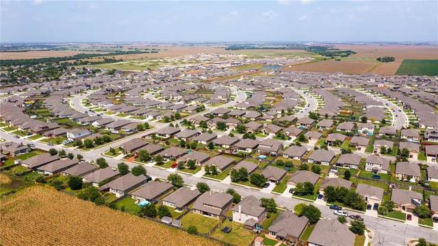 0 County Rd 132, Hutto, TX 78634 (#8162885) :: The Summers Group