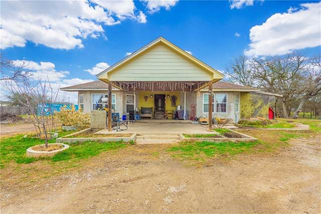 133 Headquarters Rd, Del Valle, TX 78617 (#8163504) :: RE/MAX IDEAL REALTY