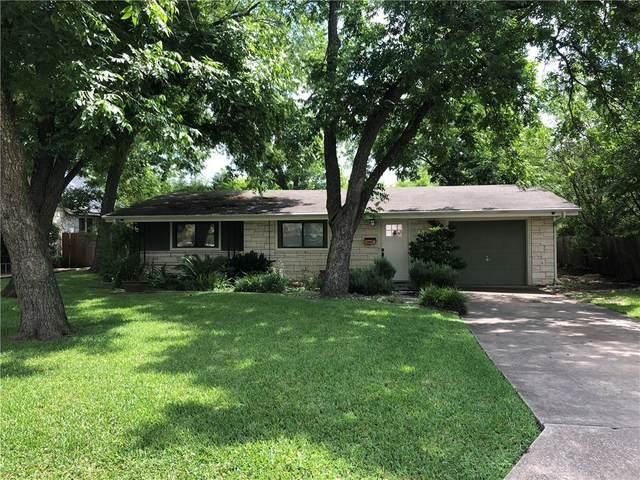Austin, TX 78757 :: Zina & Co. Real Estate
