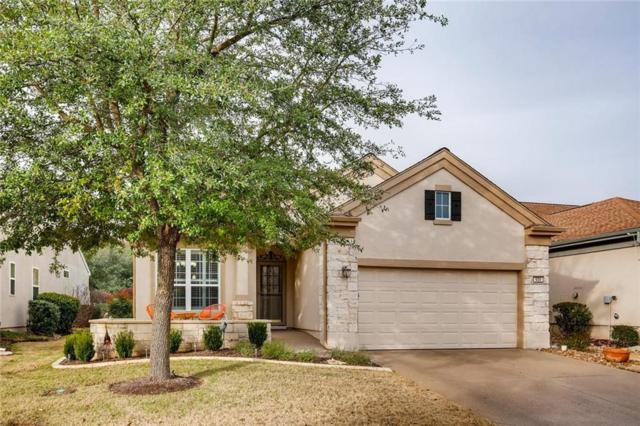 609 Farm Hill Dr, Georgetown, TX 78633 (#8165288) :: The Heyl Group at Keller Williams
