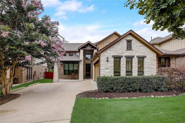 312 Entrada Way, Round Rock, TX 78681 (#8165299) :: The Perry Henderson Group at Berkshire Hathaway Texas Realty