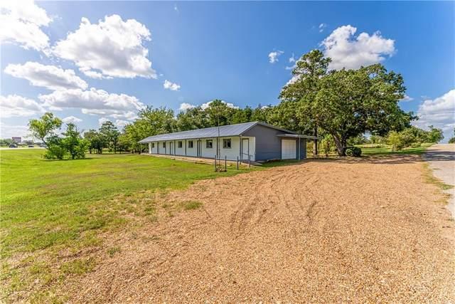 100 Alum Creek Rd, Smithville, TX 78957 (MLS #8165359) :: Vista Real Estate