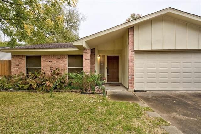 10412 Quail Ridge Dr, Austin, TX 78758 (#8165719) :: Papasan Real Estate Team @ Keller Williams Realty