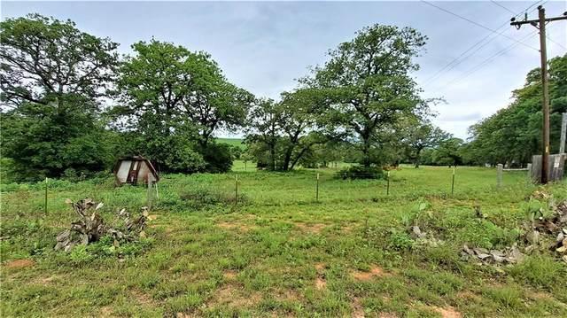381 County Road, Rockdale, TX 76565 (#8166083) :: Papasan Real Estate Team @ Keller Williams Realty