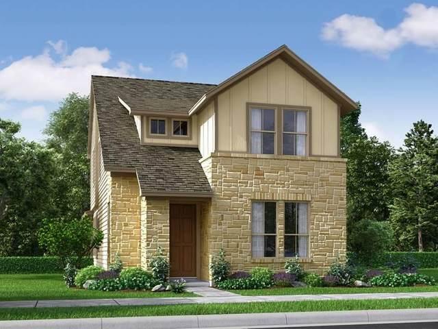 174 Mckittrick Ridge St, Dripping Springs, TX 78620 (MLS #8166214) :: Brautigan Realty